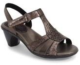 Aravon Women's 'Mary' T-Strap Sandal
