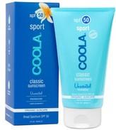 Coola Sport Classic Sunscreen Spf 50