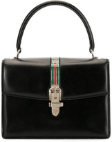 Gucci Pre Owned Shelly Line old tote