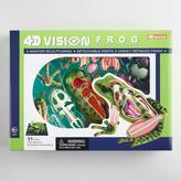 4D Vision Frog