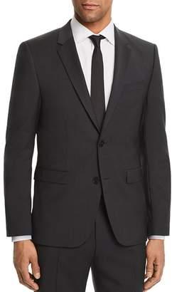 HUGO Aldons Slim Fit Basic Suit Jacket