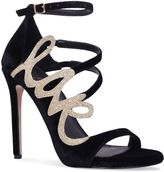 Kurt Geiger Hex sandals