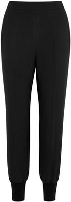 Stella McCartney Julia Black Sweatpants