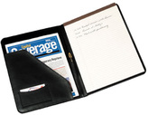 Royce Leather Deluxe Writing Padfolio 744-10