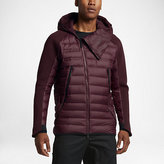 Nike Sportswear Tech Fleece AeroLoft Men's Down Jacket
