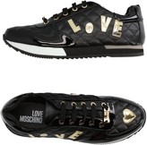 Love Moschino Low-tops & sneakers - Item 11283957