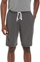 Daniel Buchler Men's Stretch Lounge Shorts