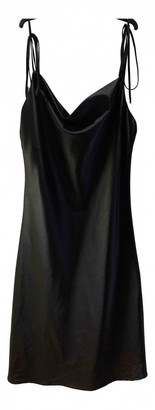 Brandy Melville Black Polyester Dresses