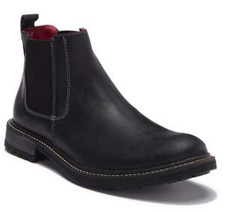 GBX Panther Leather Chelsea Boot