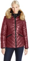 Noize Women's Short Down Jacket