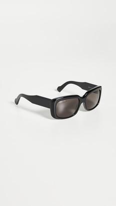 Balenciaga Paris Square Sunglasses