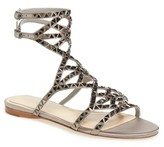 Imagine by Vince Camuto Women's Imagine Vince Camuto Rettle Embellished Sandal