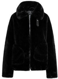 Mark Alan New York Women's Fluffy Jacket