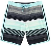 O'Neill Boy's Hyperfreak Heist Scallop Board Shorts