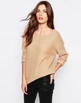 Selected Misa Crew Neck Sweater