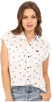 Hurley Wilson Short Sleeve Button Up