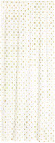 H&M Star-patterned Curtain Panel