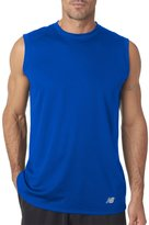 New Balance Men's Ndurance Athletic Workout T-Shirt