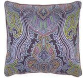 Etro Bundi Cord-Trimmed Pillow