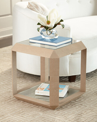 REGINA ANDREW Aegean Side Table