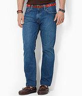 Polo Ralph Lauren Hampton Straight-Fit Stanton Wash Jeans