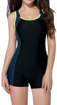 BeautyIn swimsuits for women bathing suits one piece swimsuit ladies swimwear