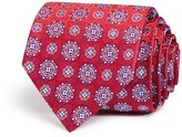 The Men's Store at Bloomingdale's Large Medallion Classic Tie