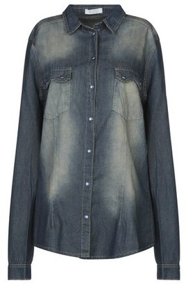 Eco Denim shirt