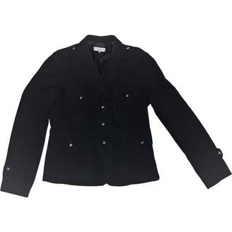 Gerard Darel Black Jacket for Women
