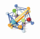 Manhattan Toy Skwish Color Burst