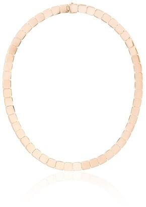 Anita Ko Harlow link necklace