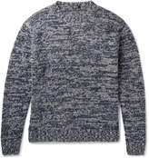 Jil Sander - Mélange Wool Sweater