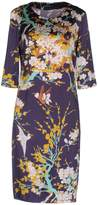 Laura Urbinati Knee-length dresses - Item 34766855