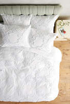 Anthropologie Swiss Dot Duvet