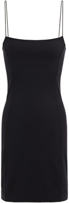 Ninety Percent Ponte Mini Slip Dress
