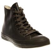 Converse Unisex Chuck Taylor Rubber Rain Boot Sneaker Pineneedle Green (4 Men/Women 6)