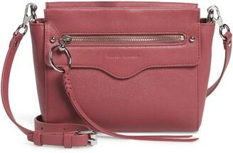 Rebecca Minkoff Gabby Leather Crossbody Bag