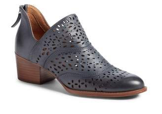 Sofft Wyoming Leather Laser Cut Bootie