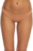 O'Neill Swimwear Malibu Solids Classic Cheeky Bikini Bottom 8159561