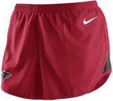 Nike Women's Atlanta Falcons Mod Tempo Shorts