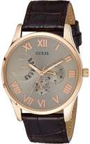 GUESS GUESS? R.GUESS VENTURE PVD.ROS.ESF.GR.ESF.MAR. Women's watches W0608G1
