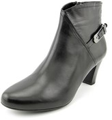 Gerry Weber Fabienne 15 Round Toe Leather Ankle Boot.