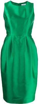 P.A.R.O.S.H. tank-style day dress