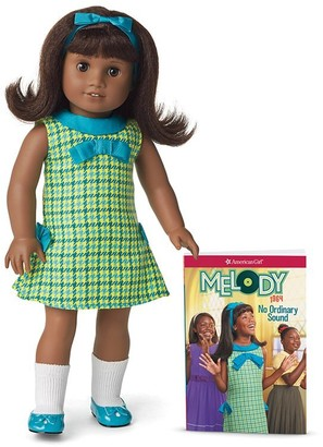 Melody Doll & Book