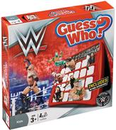 GUESS WWE Who