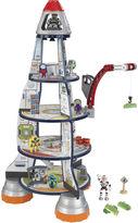 Asstd National Brand KidKraft 35-pc. Rocket Ship Play Set