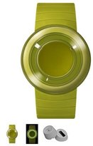 o.d.m. Unisex MY01-3 Michael Young Reverse Series Green Watch