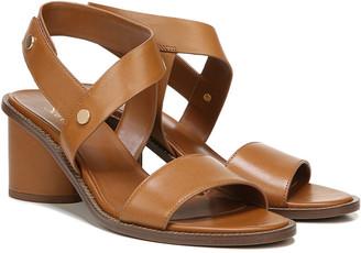 Franco Sarto Barco Leather Sandal