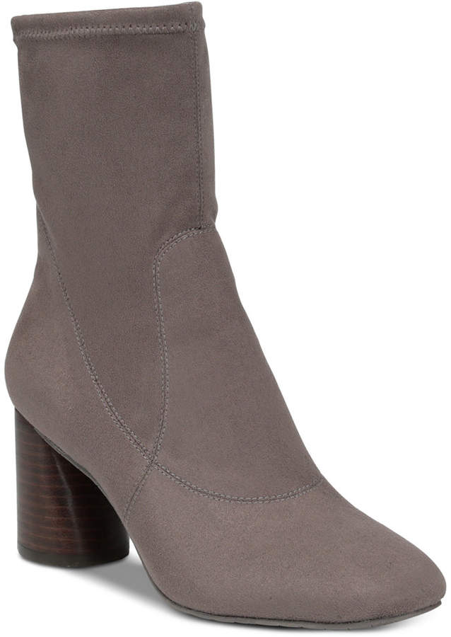 Donald J Pliner Gisele Booties Women's Shoes
