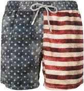 MC2 Saint Barth Gustavia swim shorts - men - Polyester - M